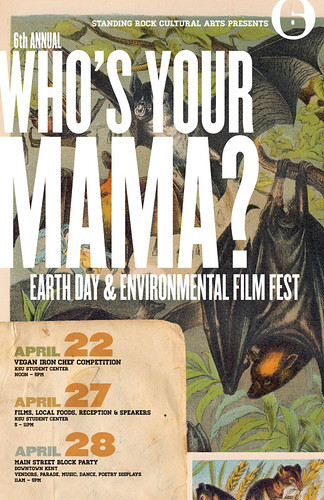 Who's Your Mama Festival