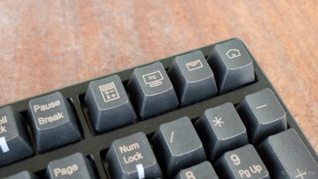 Ducky DK9008 G2 PBT version Mechanical Keyboard