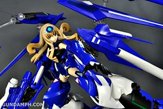 Armor Girls Project Cecilia Alcott Blue Tears Infinite Stratos Unboxing Review (100)