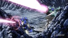 Gundam AGE 4 FX Episode 42 Girard Spriggan Youtube Gundam PH (6)