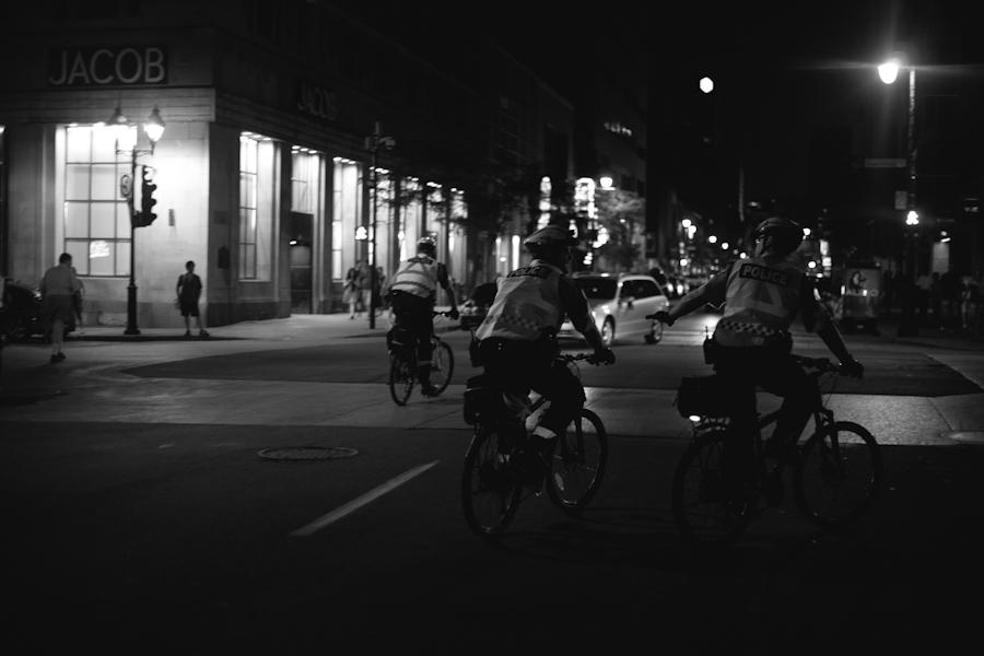 103e manif de soir [photos Thien V]
