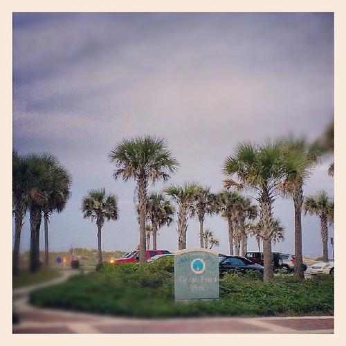 Ocean Front Park