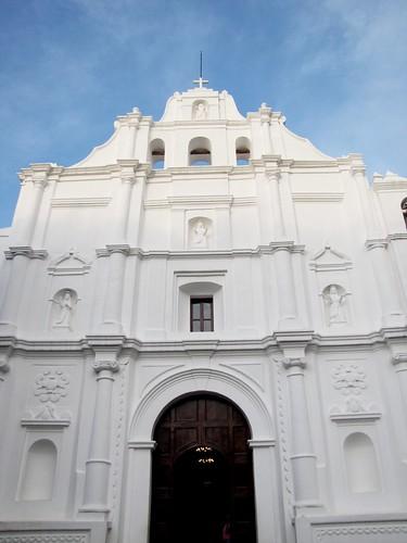 Iglesia Santiago Apostol