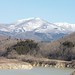 Mt.Funagata & Lake.Okura