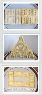 Kellogg's Lego Eggo Waffles