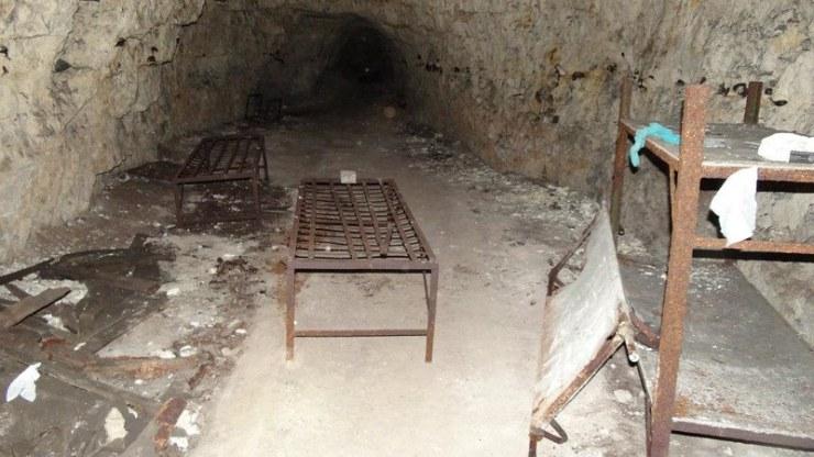 Rosary Road Chalk Mines (37)