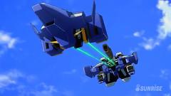 Gundam AGE 3 Episode 29 Grandpa's Gundam Youtube Gundam PH 0025