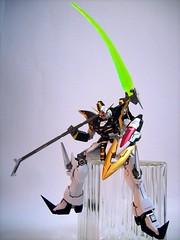ColdFire Gundam's Gunpla Collection (44)