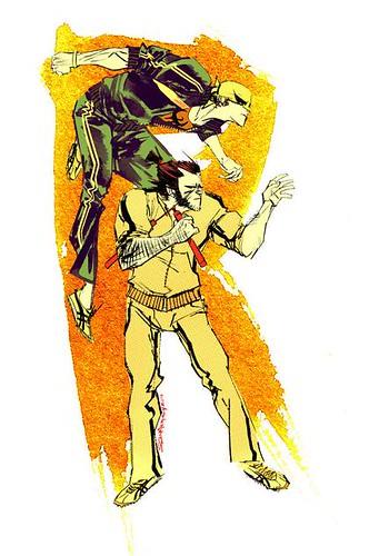 Wolverine_R_by_seangordonmurphy