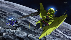 Gundam AGE 4 FX Episode 43 Amazing! Triple Gundam! Youtube Gundam PH (76)