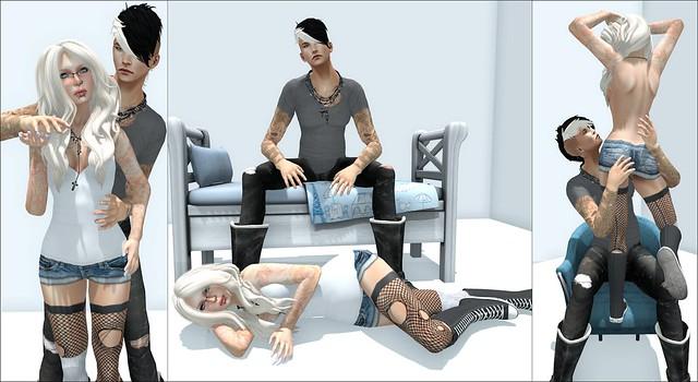 pose fair - ms. b. designs