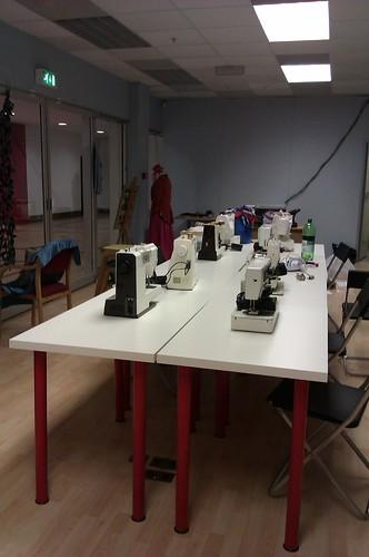 Ruth Singer Studio