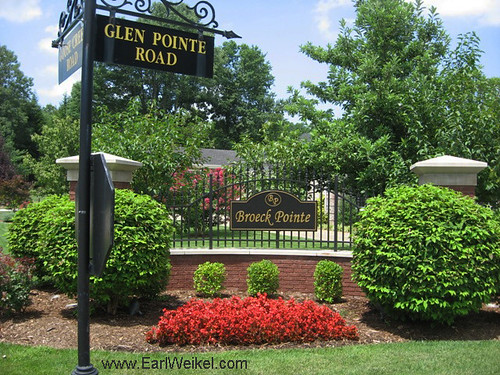 Broeck Pointe Louisville KY Homes For Sale 40241 Houses off Goose Creek Rd Near Brownsboro Rd by EarlWeikel.com