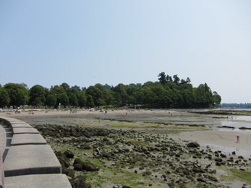 Second Beach