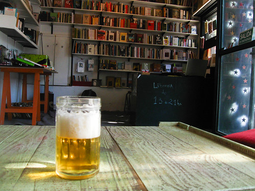Ezequiel Minardi Bookstore (Palermo)