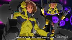 Gundam AGE 2 Episode 26 Earth is Eden Screenshots Youtube Gundam PH (79)
