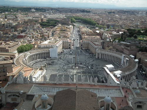 Cité du Vatican - Avril 2012 (15)