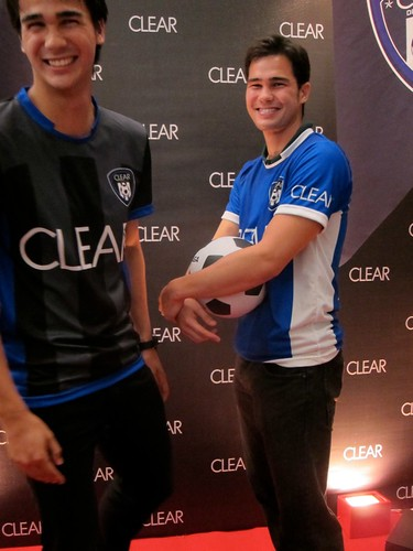 James & Phil Younghusband