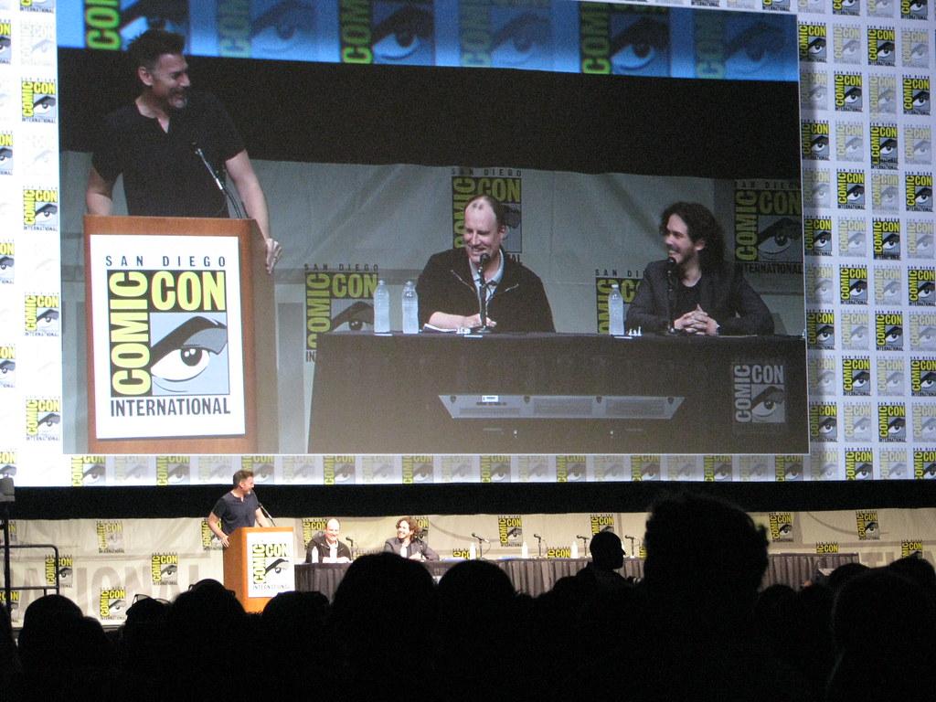 Edgar Wright Departs Marvel Studios' Ant-Man 1