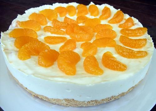 Mandarin Cheesecake (3)