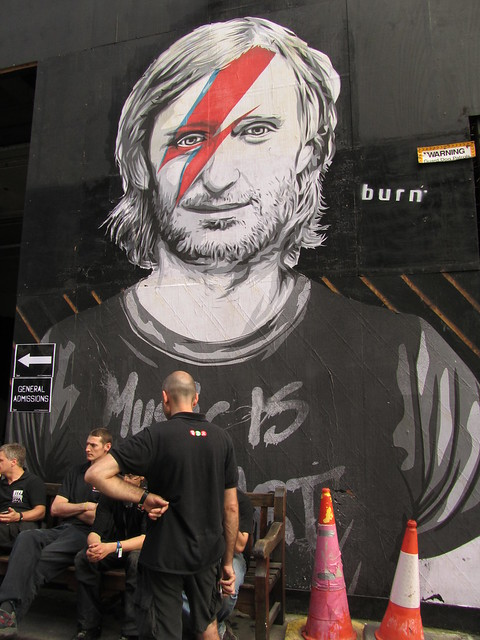 Mr Brainwash - David Guetta