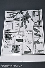 Robot Damashii Nu Gundam & Full Extension Set Review (16)