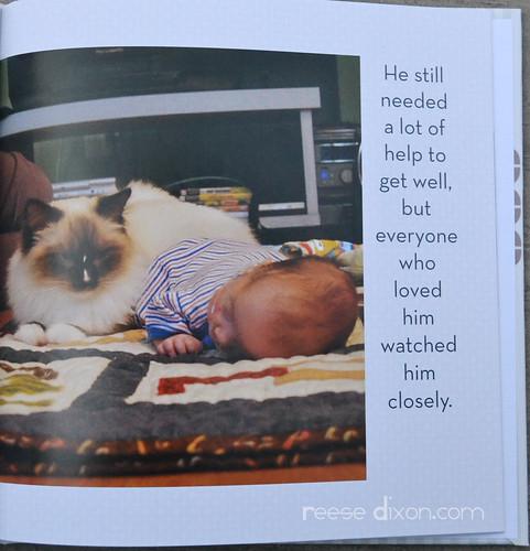Atti's birth story Page 12