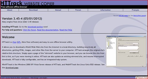 Website Copier