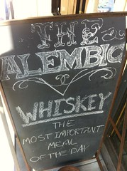 Alembic - The Haight