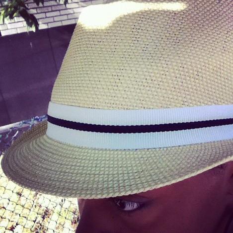 New Hat!