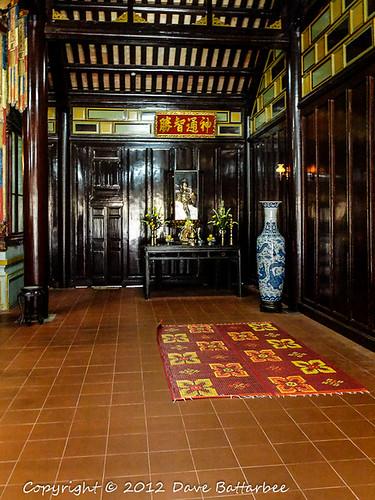Thien Mu Pagoda 5