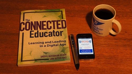 Photo: The Connected Educator