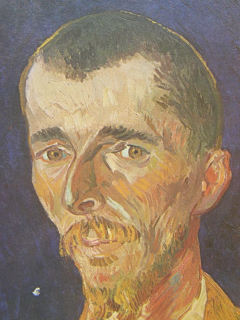 Vincent Van Gogh   (52)