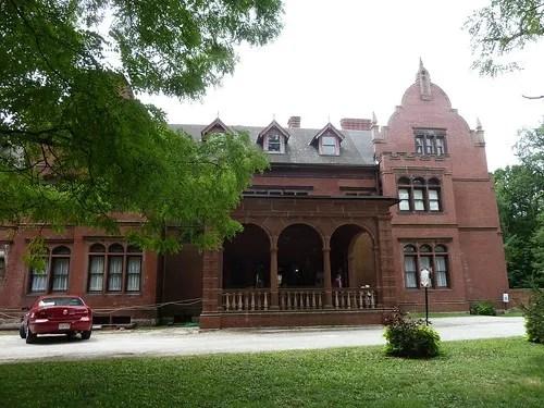 Ventfort Hall, Lenox MA (1/3)