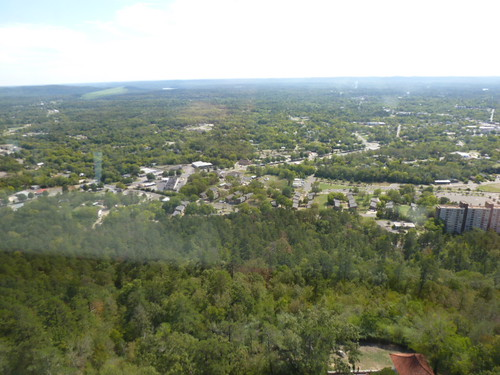 10-7-12 AR 45 - Hot Springs Mountain Tower
