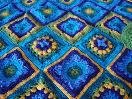 Alex - Baby Blanket