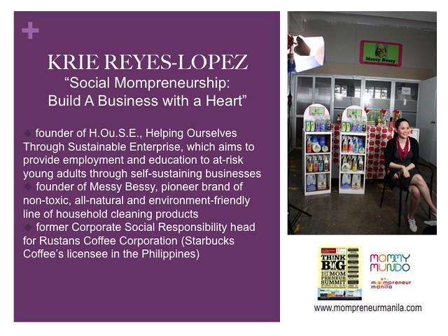Krie Lopez profile