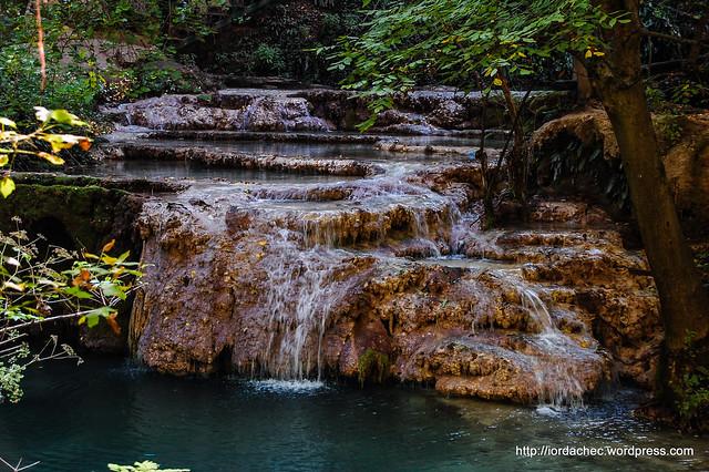 Cascada Krushuna
