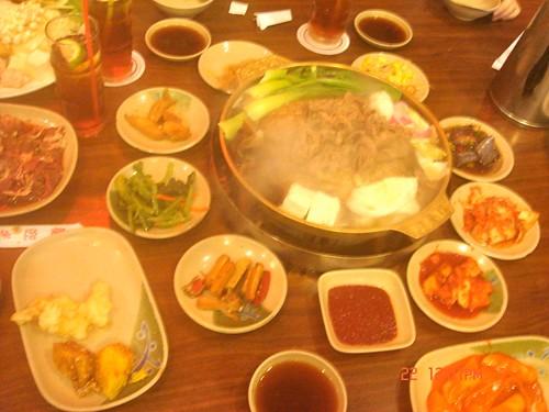 愛樂廚房 韓式燒烤吃到飽4