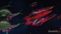 Gundam AGE 2 Episode 26 Earth is Eden Screenshots Youtube Gundam PH (10)