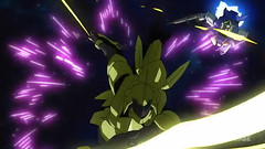 Gundam AGE 2 Episode 27 I Saw a Red Sun Screenshots Youtube Gundam PH (25)