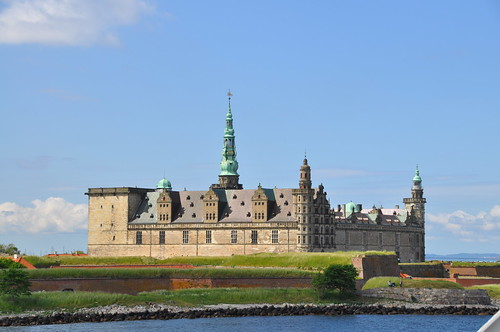 Hamlet's Castle - Helsingør