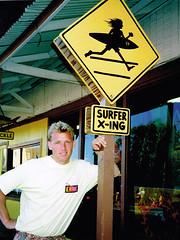 North Shore, 1991