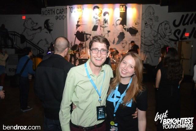 Nov 3, 2012-DC Week Launch - BenDroz 63
