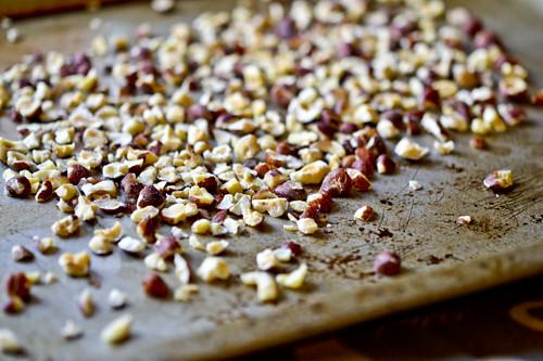 Chocolate Hazelnut Shortbread Cookies 17