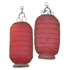 antique chinese lanterns 1st Dibs