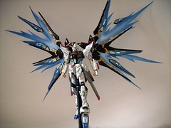 ColdFire Gundam's Gunpla Collection (72)