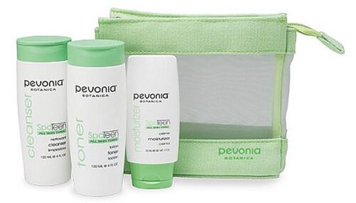 Pevonia SpaTeen - All Skin Kit