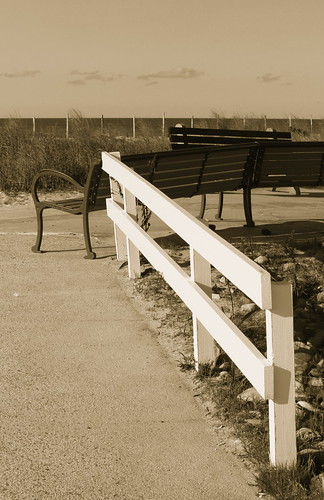 Fences and Benches