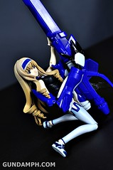 Armor Girls Project Cecilia Alcott Blue Tears Infinite Stratos Unboxing Review (58)